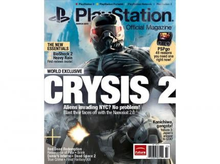 Crysis 2: Handlungsort ist New York