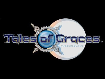 Tales of Graces: Release im Sommer