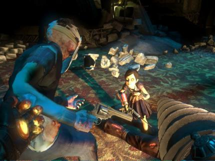BioShock 2: PC-Version ohne LAN & Dedicated Server