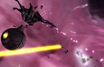 Sins of a Solar Empire: Weitere Screens zum Mini-Addon