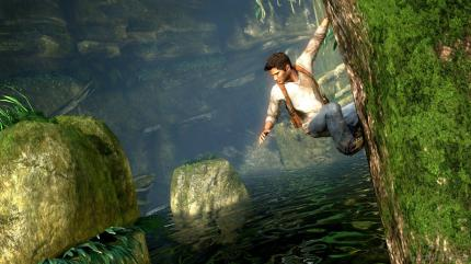 Uncharted: MotionController ist kein Thema