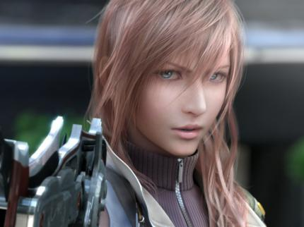 Final Fantasy XIII: XBOX-Version doch in 720p