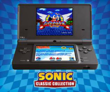 Sonic Classic Collection: Im März in Europa