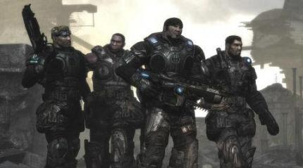 Gears of War 3: Release im April 2011?