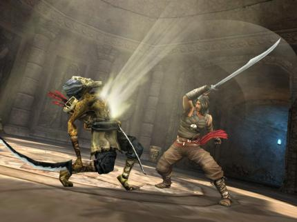 Prince of Persia: Forgotten Sands: Infos zur Wii-Version