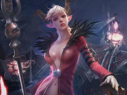 Tera: Exiled Realms of Arborea: Making of-Video & neue Screens
