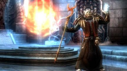 Two Worlds II: Neue Screens zum Action-Rollenspiel