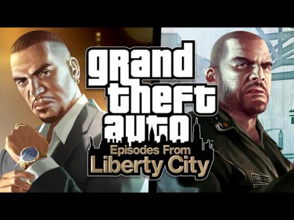 GTA: Episodes from Liberty City: PC- & PS3-Version verschoben
