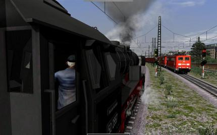 Train Simulator: Railworks 2010