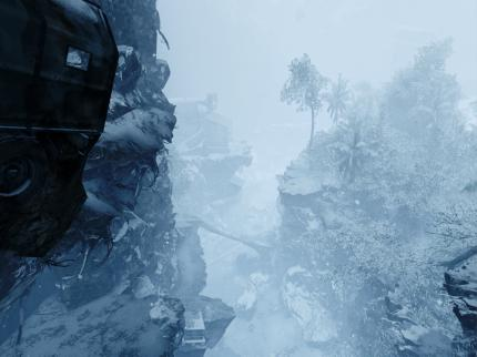 Crysis: No Aliens, no Cry(sis) - Leser-Test von alpha_omega