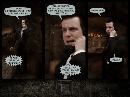 "Max Payne: Super! - Leser-Test von Emerald ""Dead Eye"" Flint"