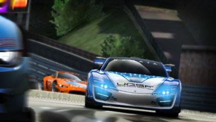 Ridge Racer Vita: RIDGE RACER - Leser-Test von Point 88