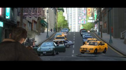Grand Theft Auto 4: Grand Theft Auto IV - Leser-Test von swiftbizzi