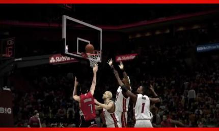 NBA 2K13 im Gamezone-Test (4)