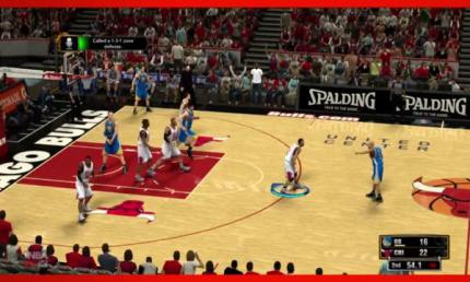 NBA 2K13 im Gamezone-Test (2)