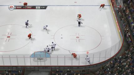 NHL 13 im Gamezone-Test (2)