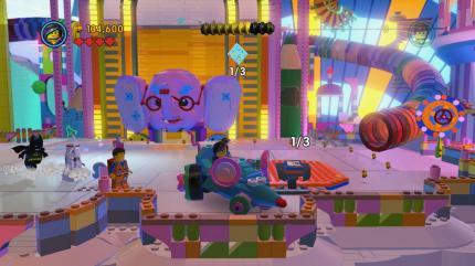 The Lego Movie Videogame In Der Vorschau Hier Ist Alles Super
