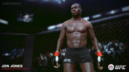EA Sports UFC im Test (7)
