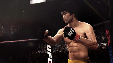 EA Sports UFC im Test (8)