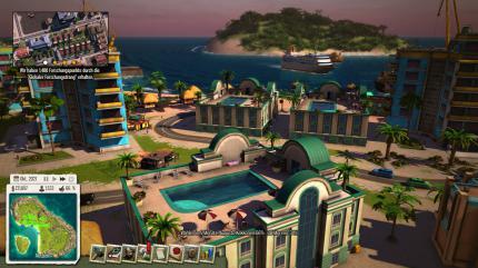 Tropico 5 unabhängigkeit