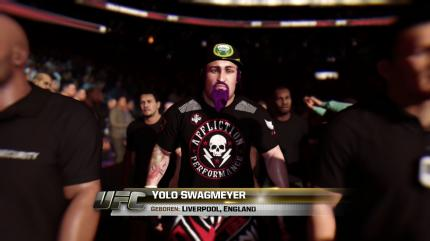 EA Sports UFC im Test (1)
