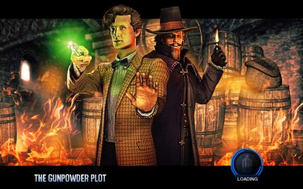 Doctor Who: The Adventure Games im Lesertest