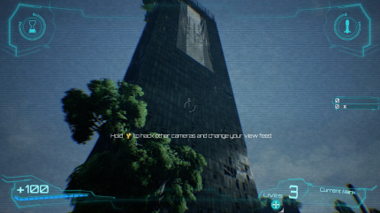 Beyond Flesh and Blood (2)