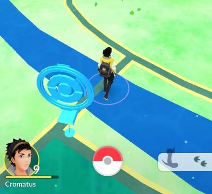 batteriesparer pokemon go