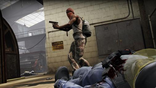 Counter-Strike: Global Offensive - PC-Patch liefert Deathmatch