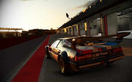 Project CARS: Next-Gen-Version möglich