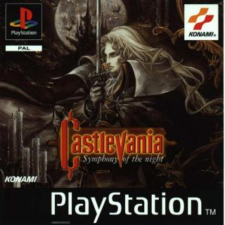 Castlevania: Symphony of the Night - Ein zeitloser Klassiker - Leser-Test von Hüni