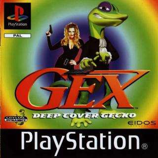 Gex 3 -  Deep Cover Gecko: Return of the Gecko - Leser-Test von Theo