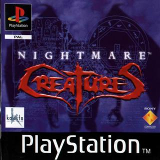 Nightmare Creatures: Horrorfeeling - Leser-Test von perfect007