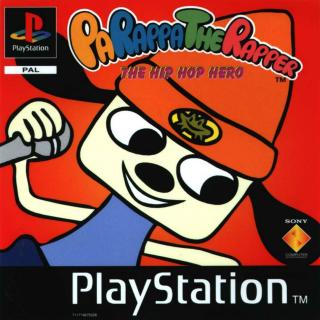 Parappa the Rapper: Absoluter Müll! - Leser-Test von Cubey