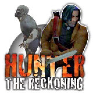 Hunter: The Reckoning Preview