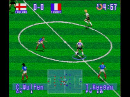 International Superstar Soccer: 2D Action erster Klasse... - Leser-Test von Syxx