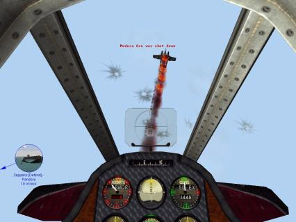 Crimson Skies: Super Action-Flugi - Leser-Test von S-NESsie