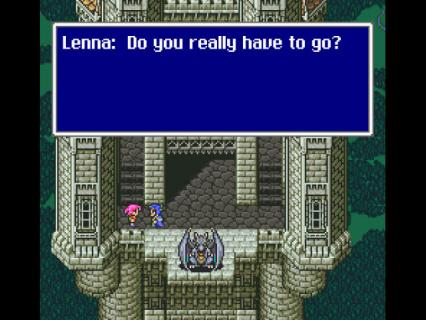 Final Fantasy V: Das Best JP Rpg - Leser-Test von Rpgmaniac-No1