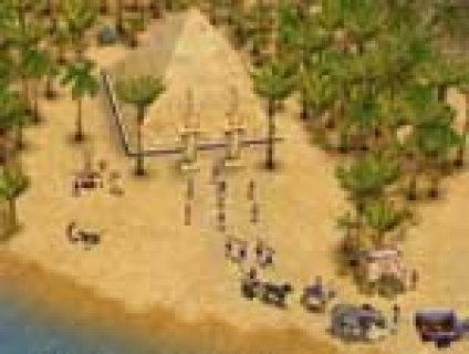 Age of Mythology – Neues Interview