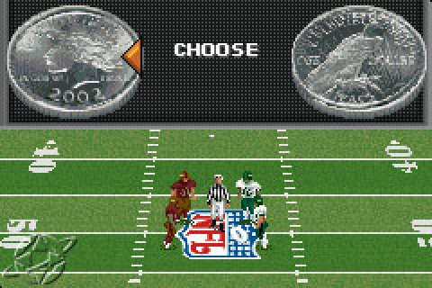 Madden (GBA) 12 neue Screenshots