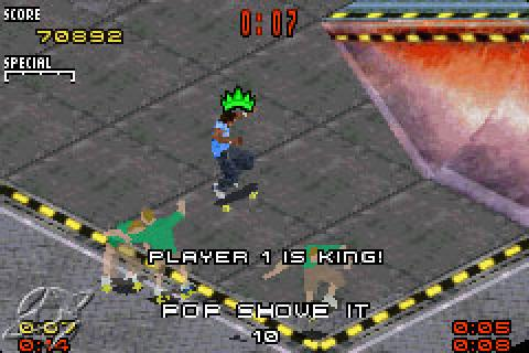 Tony Hawk's Pro Skater 3 – Erste Screenshots plus Infos
