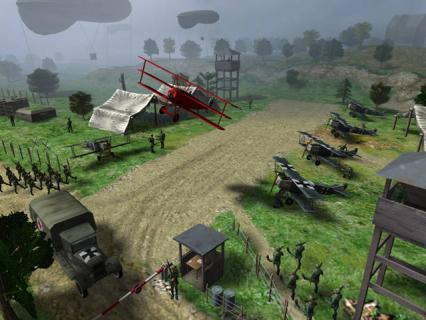 1914: The Great War – Neue Screenshots und Infos