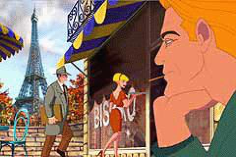 Broken Sword – Weitere Screenshots