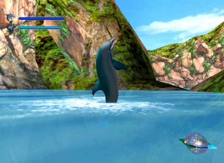 Ecco the Dolphin: Defender of the Future im Gamezone-Test