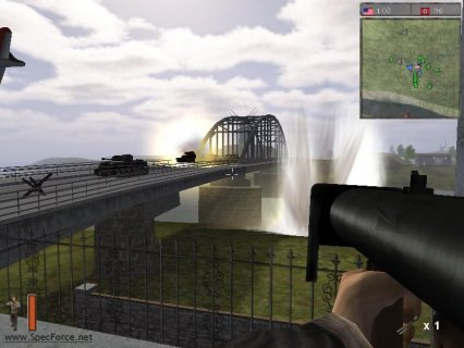 Battlefield 1942 – Neue Screenshots