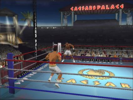 Knockout Kings 2002 im Gamezone-Test