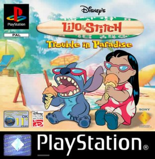 Lilo and Stitch – Neue Screenshots und Infos