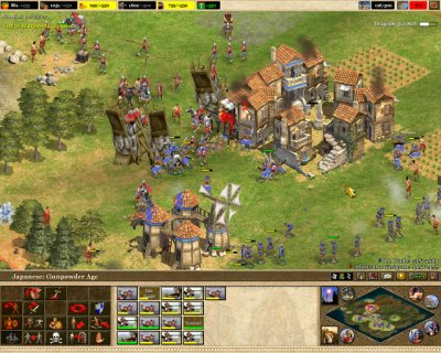 Rise of Nations - Neues Interview
