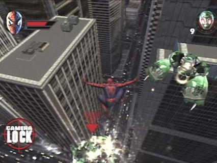 Erste Bilder zu Spiderman (The Movie)