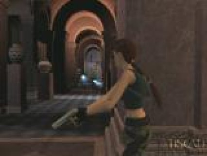 Tomb Raider: The Angel of Darkness - Erstes Video